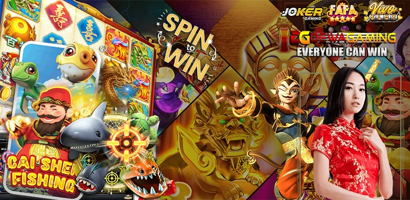 Slot Online Red Diamond Terbaik Dari Red Tiger