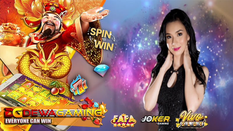 Website Joker Gaming Paling Top Daftarkan Disini