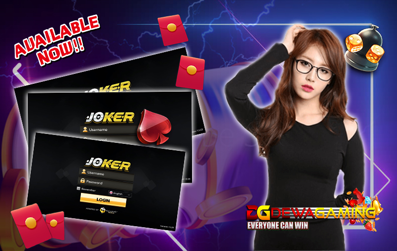 Game Slot Joker123 Terfavorit Di Indonesia