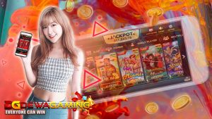 Slot Joker Gaming Deposit Termurah